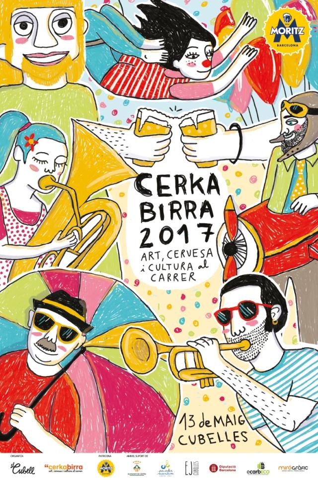 2017_Cartell Cerkabirra